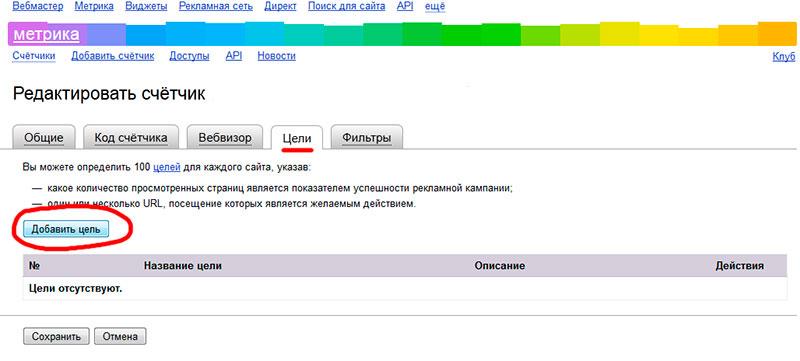 Яндекс лендинг что это